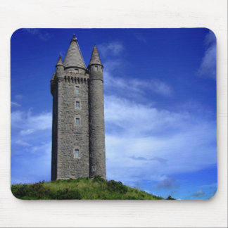 Scrabo Tower - Northern Ireland Mouse Pad