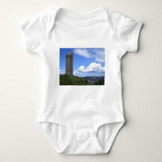 Scrabo Tower, Northern Ireland T-shirts