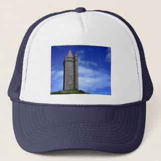 Scrabo Tower Trucker Hat