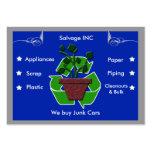 scrap recyclers