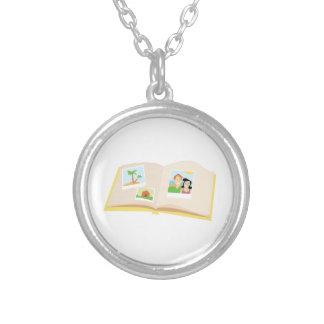 Scrapbook Custom Jewelry
