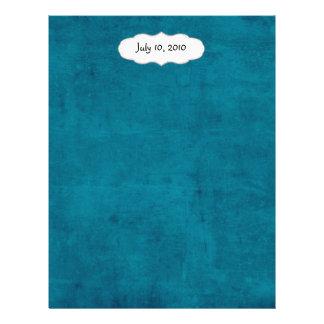 scrapbooking paper full color flyer