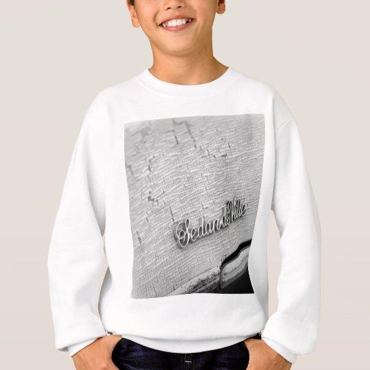 scrapcar5 sweatshirt