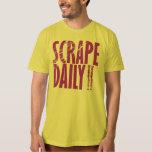 Scrape Daily Shirts
