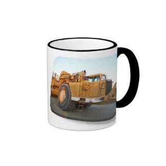 Scraper Ringer Mug