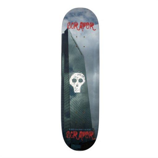Scraper Skateboards
