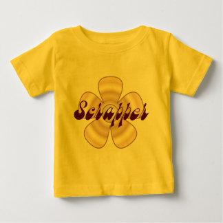 Scrapper Infant T-Shirt