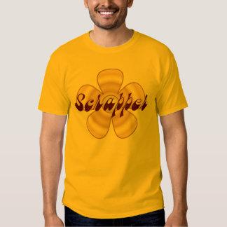 Scrapper T Shirts