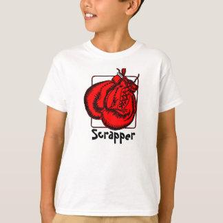 Scrapper Tee Shirt