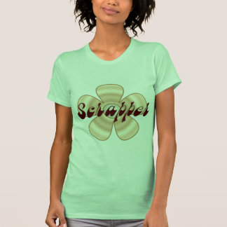 Scrapper T-shirt