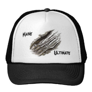 scratch, Maine, Ultimate Cap