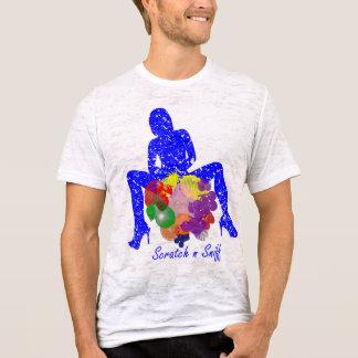 scratch n sniff T-Shirt