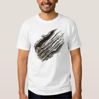 scratch! t-shirt