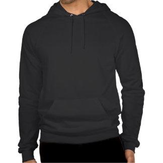 Scratched Gray Sikh Khanda Symbol Sweatshirts