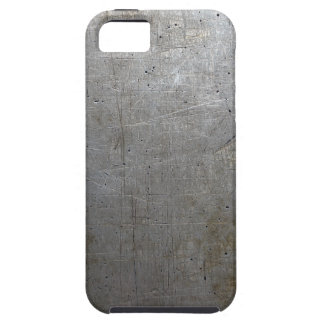 Scratched surface case for the iPhone 5