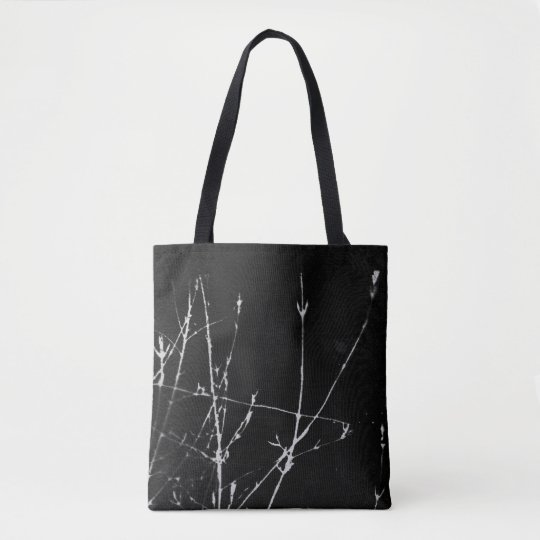 Scratches and Shards Tote Bag