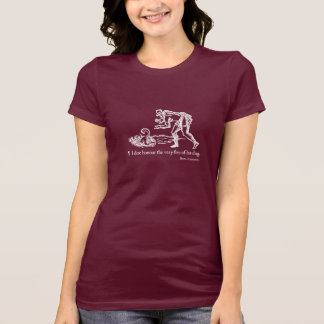 Scratchin' a Jonson (dark) T Shirts