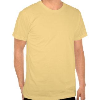 Scratchin' a Jonson (light) Tshirt