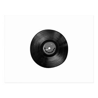 ScratchIt Vinylmation Postcard