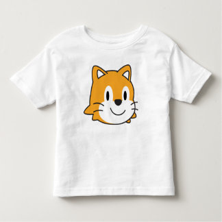 ScratchJr Shirt (Toddlers)