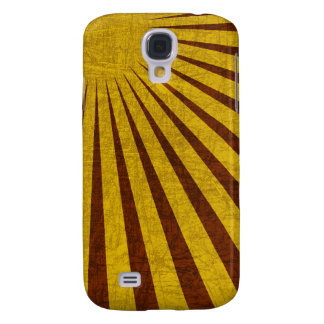 Scratchy iPhone Case Galaxy S4 Case