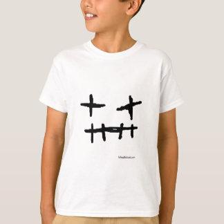 Scratchy Shirt