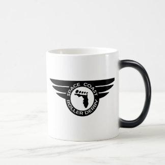 SCRD Two-Tone Magic Mug