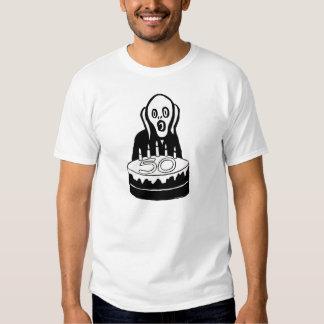 Scream 50 White T-Shirt