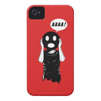 scream iPhone 4 cases