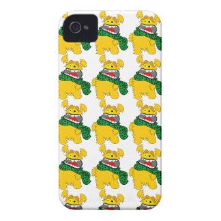 scream iPhone 4 Case-Mate case