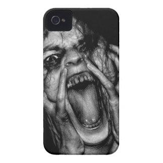 SCREAM  Case-Mate Blackberry Bold iPhone 4 Case-Mate Case