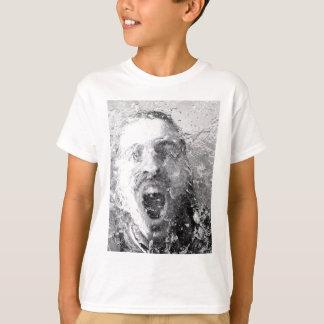 Scream design T-Shirt