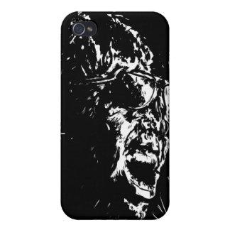 scream II iPhone 4 Cases