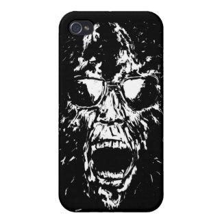 scream III iPhone 4 Covers