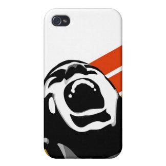 Scream iPhone 4 Case