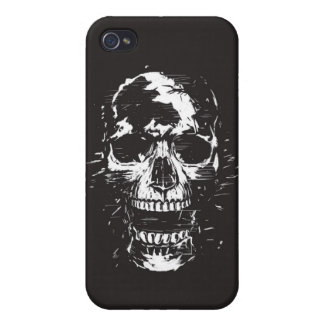 Scream Covers For iPhone 4