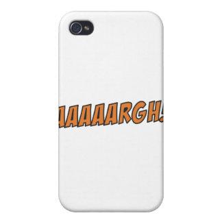 scream cases for iPhone 4
