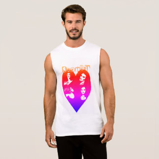 Scream Queen Sleeveless Tee