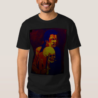 Screamin J Hawkins Shirts