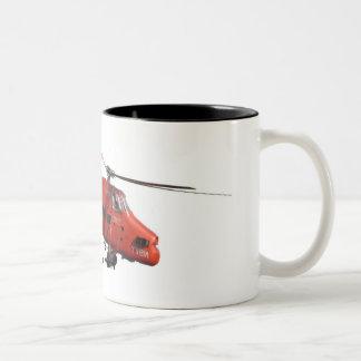 Screamin' Mimi Two-Tone Mug