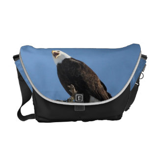 Screaming Eagle Courier Bags