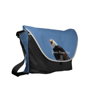 Screaming Eagle Customizable Commuter Bags