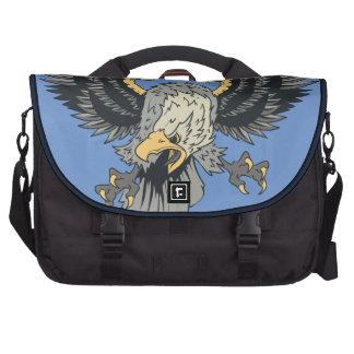 Screaming Eagle Laptop Commuter Bag