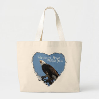 Screaming Eagle Promotional Canvas Bags