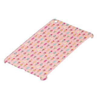 Screaming for Ice Cream iPad Mini Case