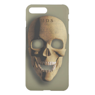 Screaming Skull iPhone 7 Plus Case