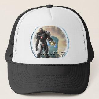 Screenshot: Cyborg 2 Trucker Hat