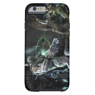 Screenshot: Grundy vs Green Arrow Tough iPhone 6 Case