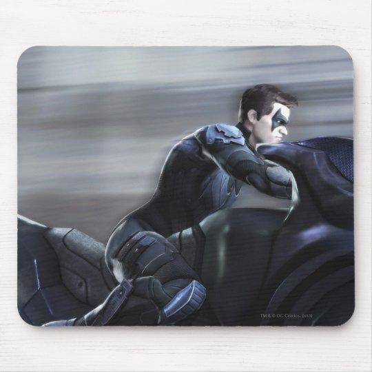 Screenshot: Nightwing 2 Mouse Mat