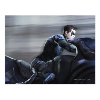 Screenshot: Nightwing 2 Postcard